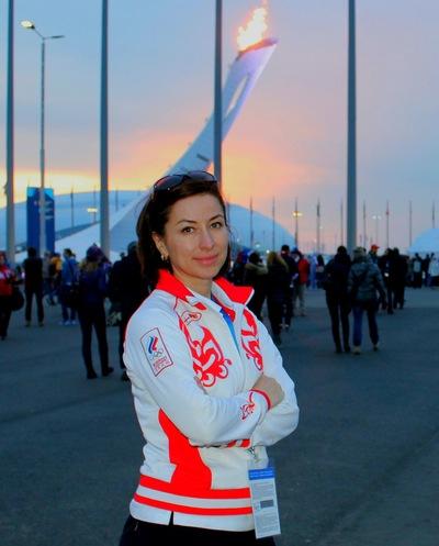 Фатима Гудиева