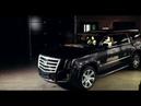 Премиальный салон-офис нового Cadillac Escalade ESV/Кадиллак Эскалэйд ЕСВ.