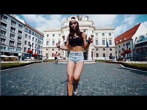 Gorky Park - Moscow Calling (Remix)