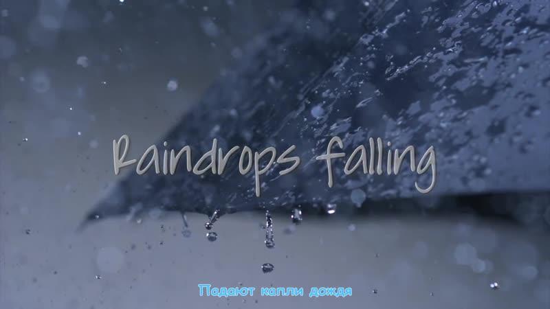 Jannine Weigel (พลอยชมพู) - Raindrops [Jannine Weigel | Ploychompoo | FSG]