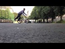 Martti Kuoppa - Testing my new ride
