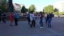 Танцы на Театральной площади г. Сыктывкара 17.06.2018 - 04 - No Te Dejo De Pensar - Bachata Heightz