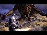 Infinity Blade 3 станет заключительной частью трилогии