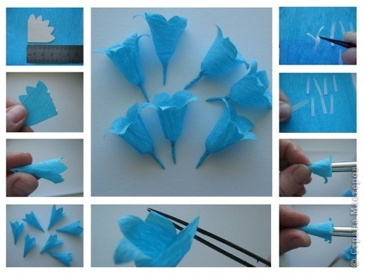 Поделки из бумаги своими руками с пошаговым