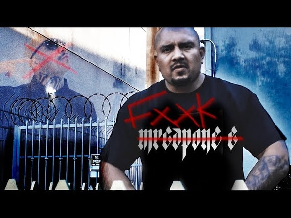 Forge Mr.Capone-E (Mr.Capone-E Official Diss)