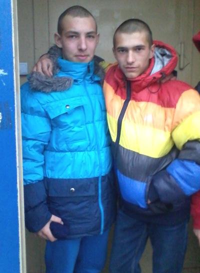 Витя Андриенко, 23 февраля , Горные Ключи, id107255655