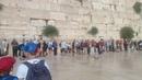 Израиль июнь 2018г. Иерусалим, стена Плача.