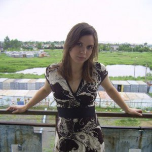 Маша Шеридан