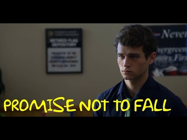 Promise Not to fall ft. Justin Foley | 13 Reasons Why (Season 2)