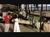 Marco e Claudia_ Pizzica di corteggiamento