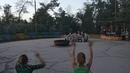 Массовый танец МГ 2018