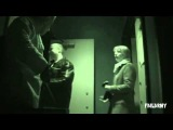 Как Пугают на входе в Кино на Фильм Ужасов