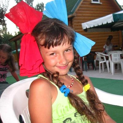 Анастасия Сухова, 13 сентября 1986, Харьков, id194116685