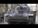 Старое ружьё против танка