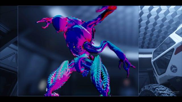 Lost in Space   Robot Reel   Image Engine VFX
