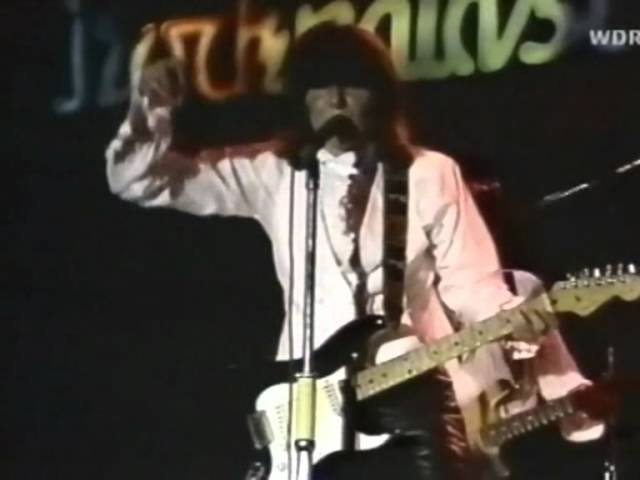 14. Bad Boys Get Spanked - The Pretenders Rockpalast 17/07/1981