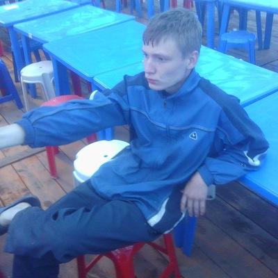 Дмитрий Туганов, 16 марта 1992, Иркутск, id68017264