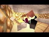 Если бы ИВАНГАЙ захватил МАЙНКРАФТ - Minecraft Machinima И СТОРИЯ
