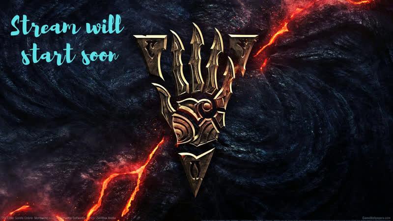 Олды тут? Проходим 3е свитки с вами 1 Morrowind