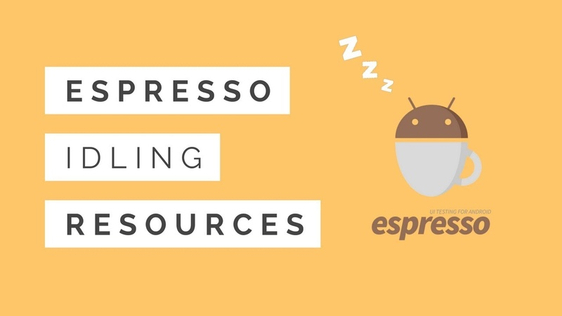 Android Testing pt 3.2 | Espresso Idling Resources With Firebase