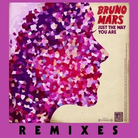 Bruno Mars альбом Just The Way You Are