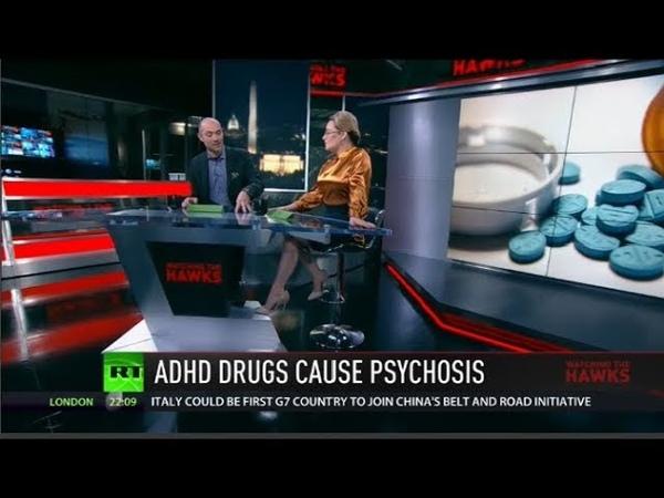 New ADHD Medication May Cause Psychosis New Zealand Biker Gangs Protect Muslims