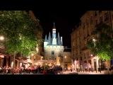 Французский город Бордо
