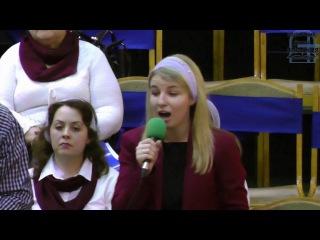 Где ты, родина прекрасня песня 27.11. 2016 Ценральная церковь в Вифании