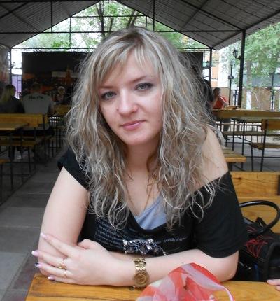 Оксана Катина, 1 сентября 1986, Байконур, id68521835