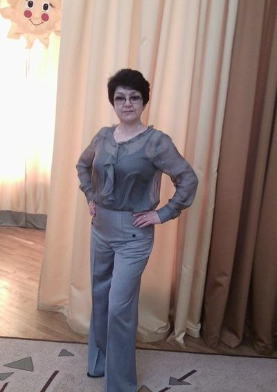 Rosa Musina, 1 мая 1961, Москва, id126008613