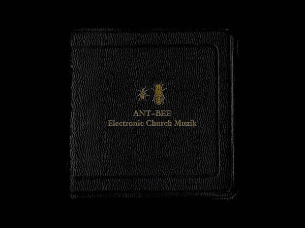 Ant-Bee – Electronic Church Muzik [FULL ALBUM   HQ SOUND]