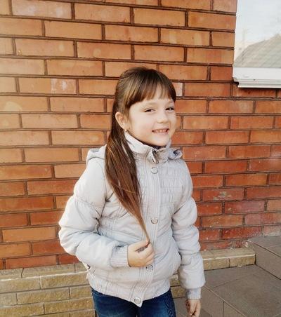 Ксения Мысак, 6 февраля , Винница, id136151016