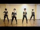 Sm31204123 - 【コスプレ】UNDEADでメカクシコード踊ってみた【あんスタ】