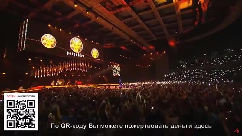 Сансара. Живой звук. Как это было в Олимпийском...