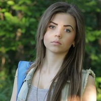 Евгения Маркова, 4 августа 1996, Москва, id187889751