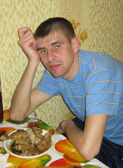 Алексей Наумов, 4 сентября 1979, Санкт-Петербург, id225157406
