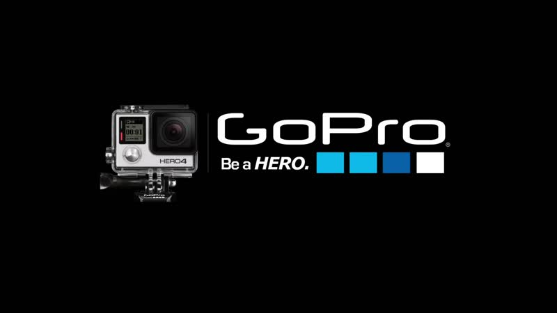 GоPrо HERO4 The Advеnturе оf Lifе in 4K