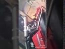 Самодельный прямоточный глушитель на мотоцикл ИЖ Планета 5.