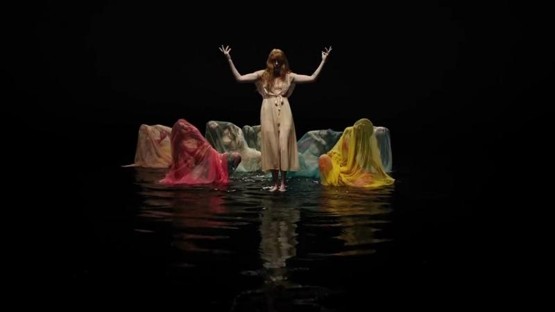 Не удалось загрузить видео. При загрузке видеозаписи произошла ошибка Florence The Machine - Big God