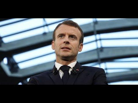 Emmanuel Macron, cette petite phrase qui va faire grincer des dents dans son entourage