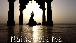 Nainowale Ne | Padmaavat | Heer Dave Choreography | Team spreaddance