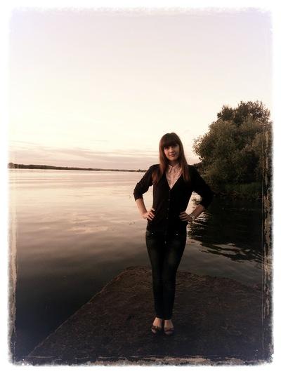 Ксения Колгина, 4 августа , Дубна, id177759367
