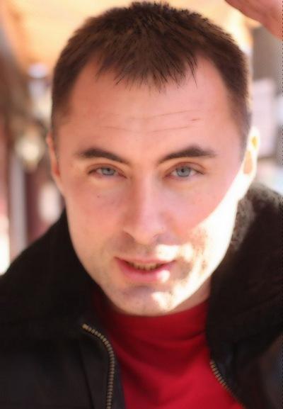 Михаил Цыбулькин, 10 мая 1990, Киев, id229126359