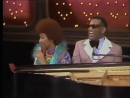 Aretha Franklin & Ray Charles - It Takes Two To Tango - 1975
