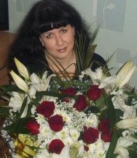 Ольга Федотова, 20 января , Урай, id84486004