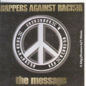 Rappers against Racism