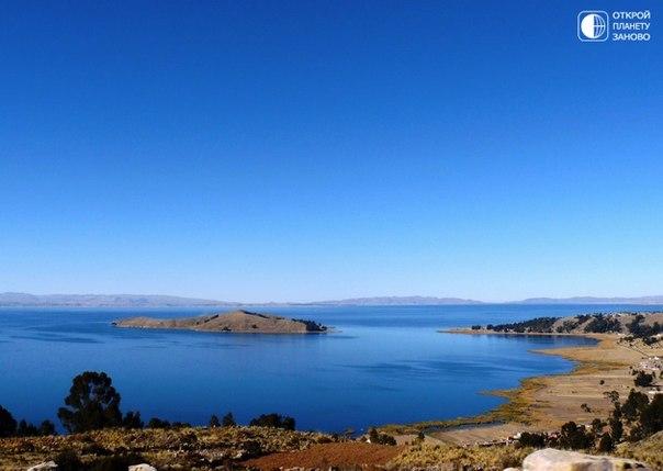 Озеро Титикака – одно из красивейших озер мира и одно из самых загадочных.