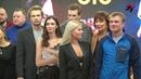 Финал «Молодежки» актеры попрощались с сериалом — с песнями и шутками