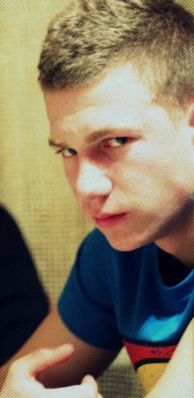 Олег Паламарь, 23 июня 1988, Москва, id204117582