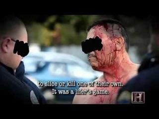 Страна Банд: Кровь впускаем, кровь выпускаем S01E10